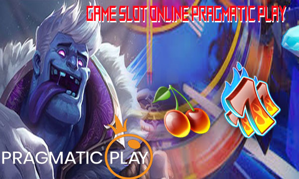 Game-Slot-Online-Pragmatic-Play-Paling-Asik